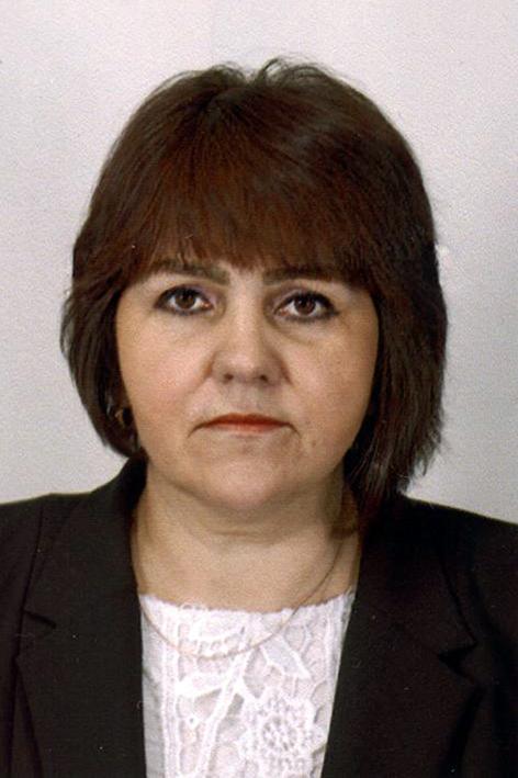 Ананченко Людмила Павлівна