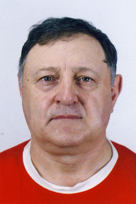 Бачинський Владислав Каліксович