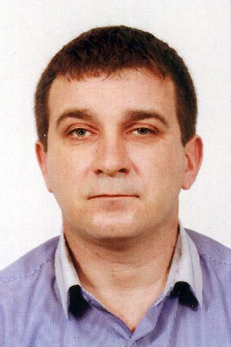 Ольхович Сергій Йосипович