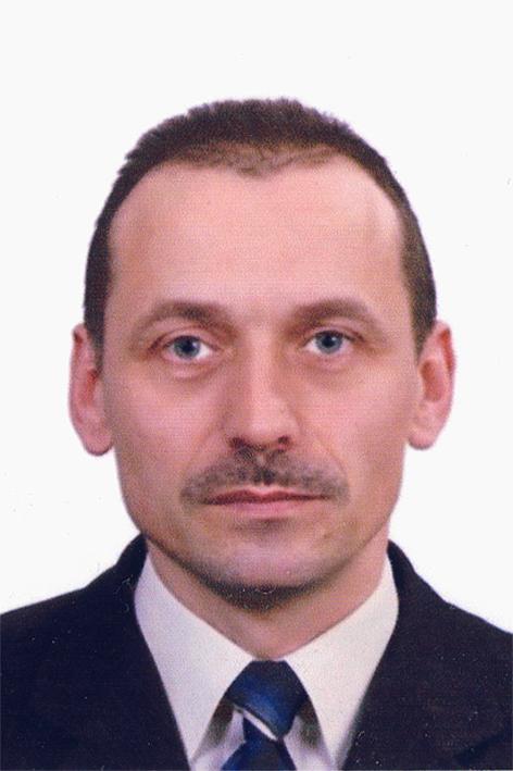 Осадчий Олег Васильович