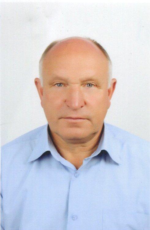 Рудюк Петро Миколайович