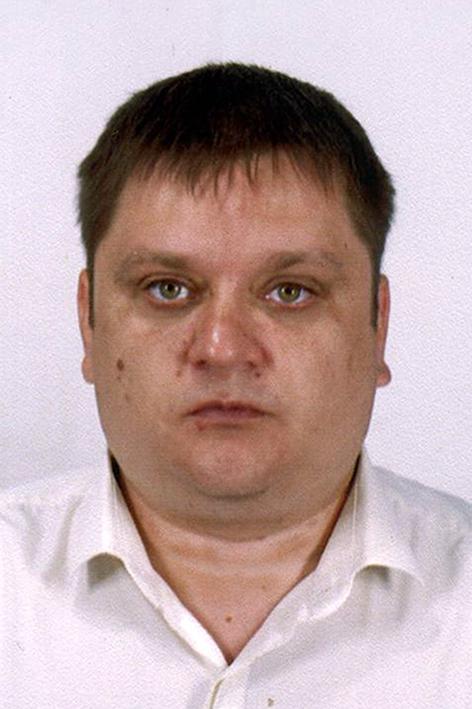 Савенко Олександр Юрійович