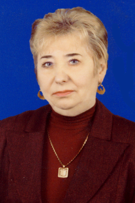 Сілецька Лариса Павлівна