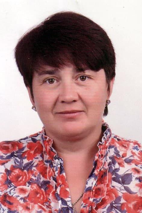 Драпак Олександра Михайлівна