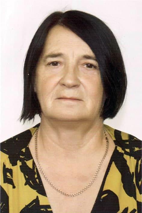 Дущенко Валентина Василівна