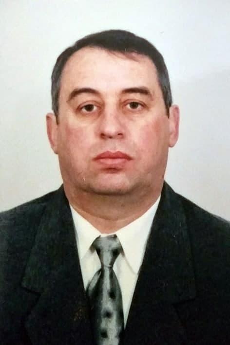 Гулий Анатолій Володимирович