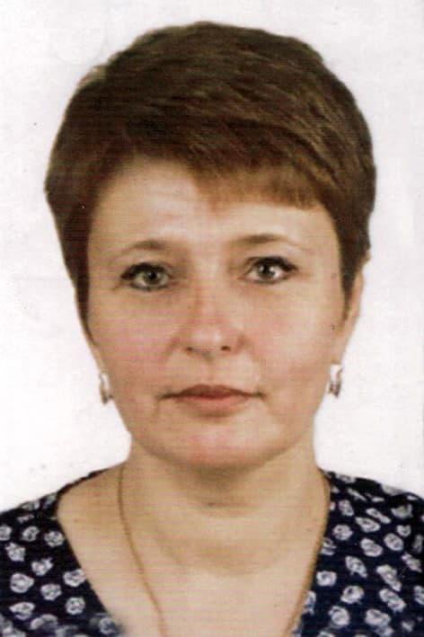Козак Аліна Віталіївна