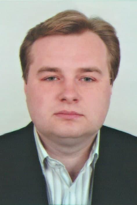Кучеренко Ярослав Валерійович