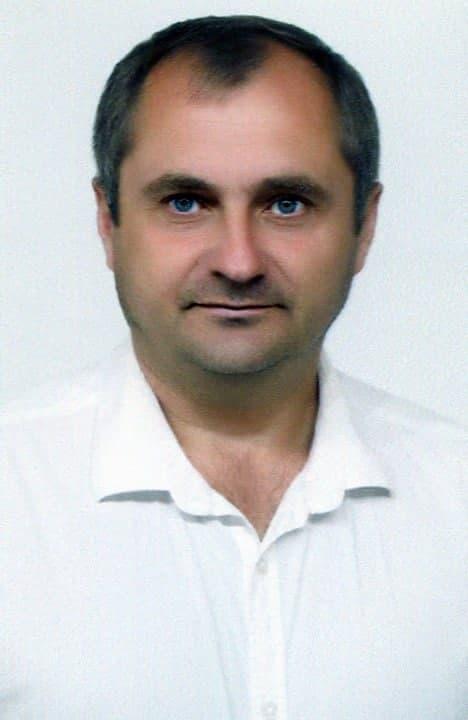 Марценюк Сергій Михайлович