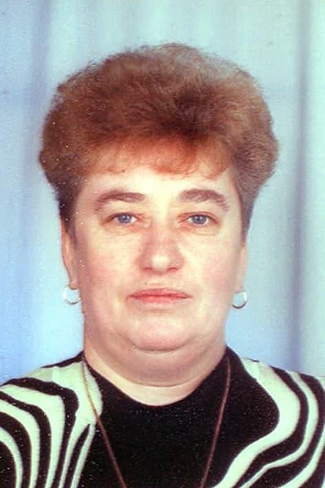 Мельник Наталія Іванівна