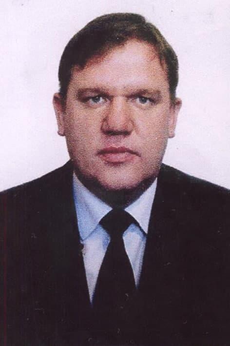 Мельник Олександр Вадимович