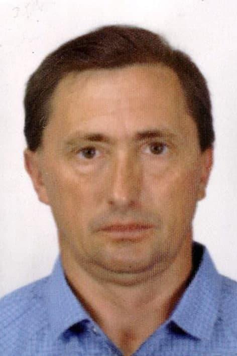 Опанасюк Сергій Леонідович