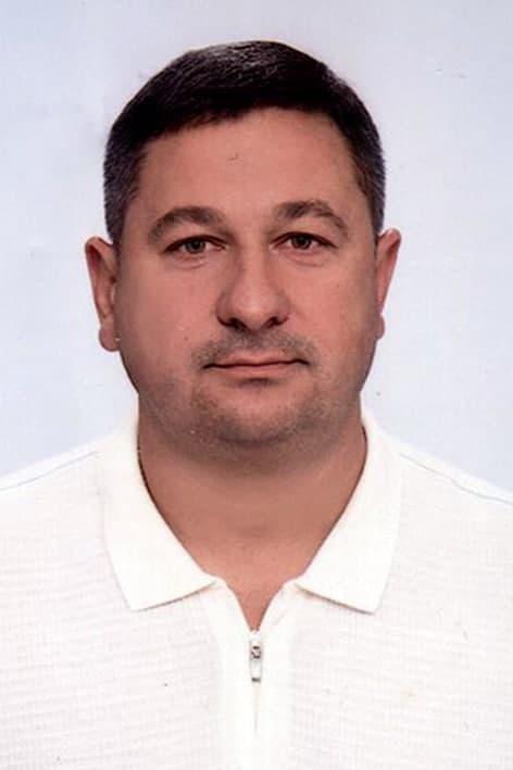 Ткаченко Дмитро Вікторович