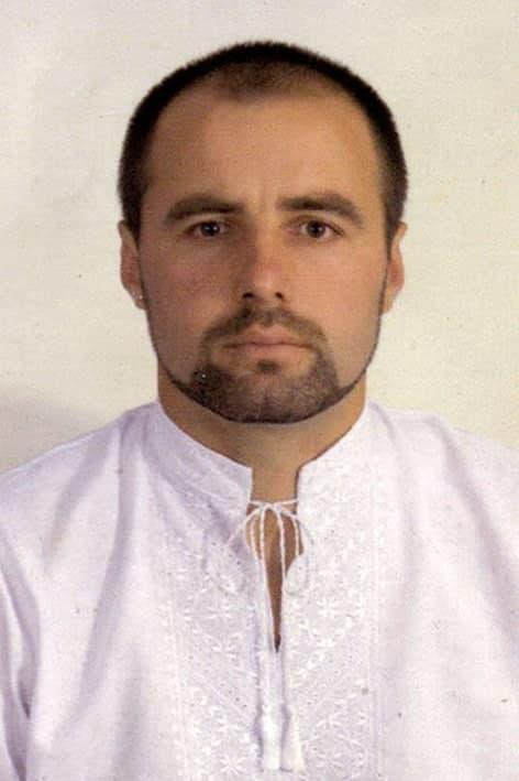 Цап Микола Васильович