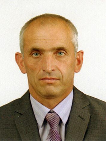 Опанасюк Олександр Миколайович