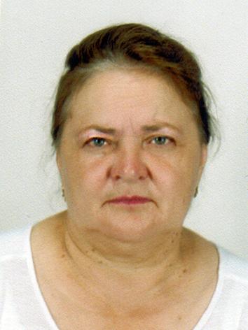 Семчук Світлана Миколаївна