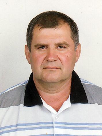 Сокол Віталій Федорович