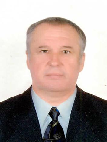 Троценко Антон Миколайович